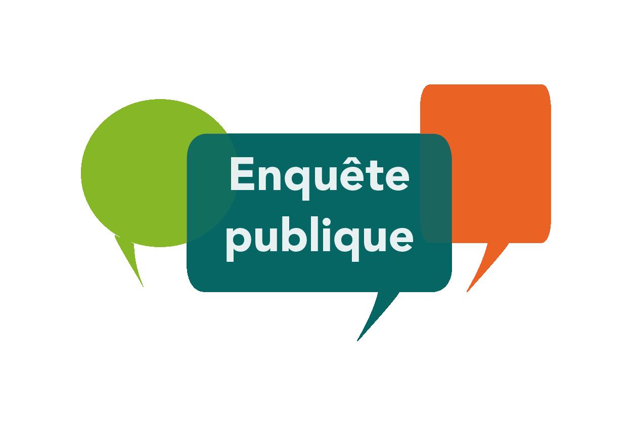 PROLONGATION de l'enquête publique jusqu'au 6 décembre 2019 !